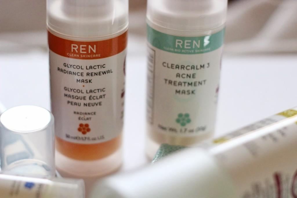 Glycol Lactic Mask, Radiant Skin, Skincare