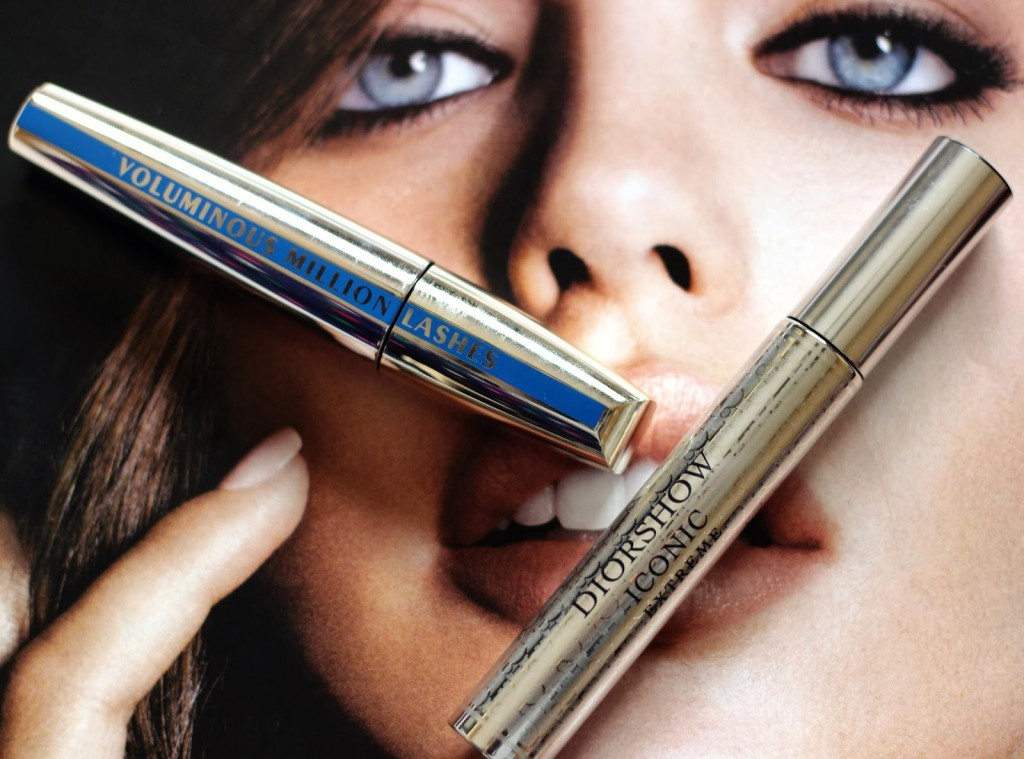 High vs. Low Beauty: DiorShow Iconic Mascara Dupe…