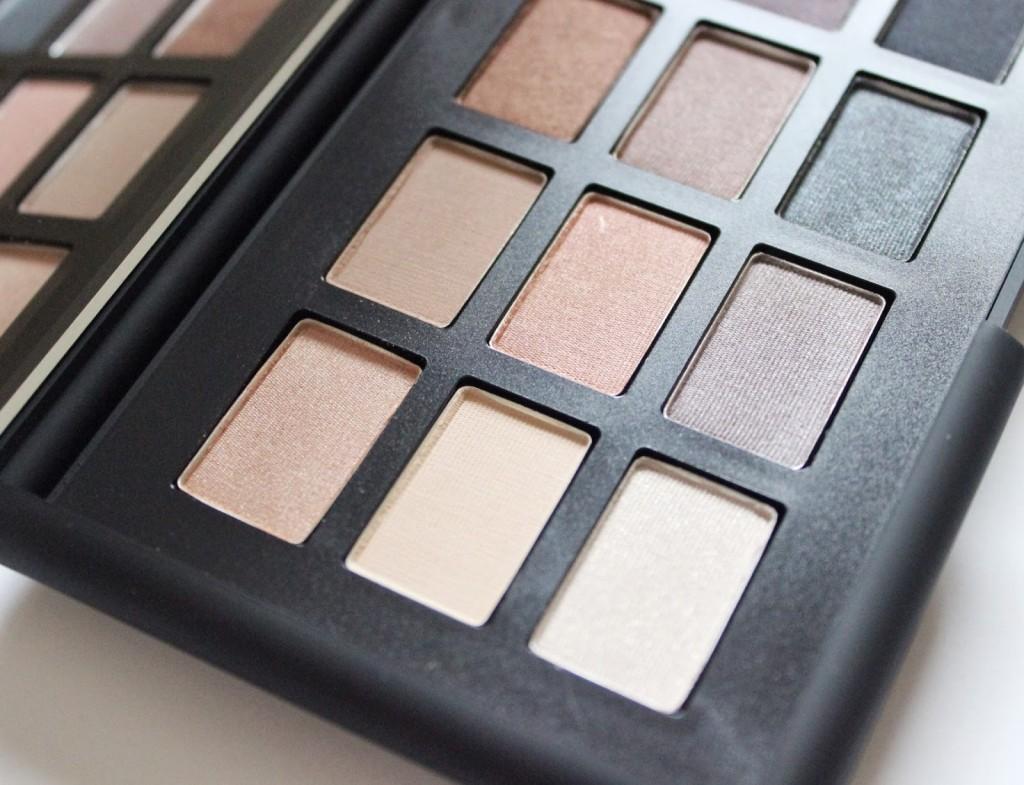 NARS, makeup, eyeshadow, palette, beauty