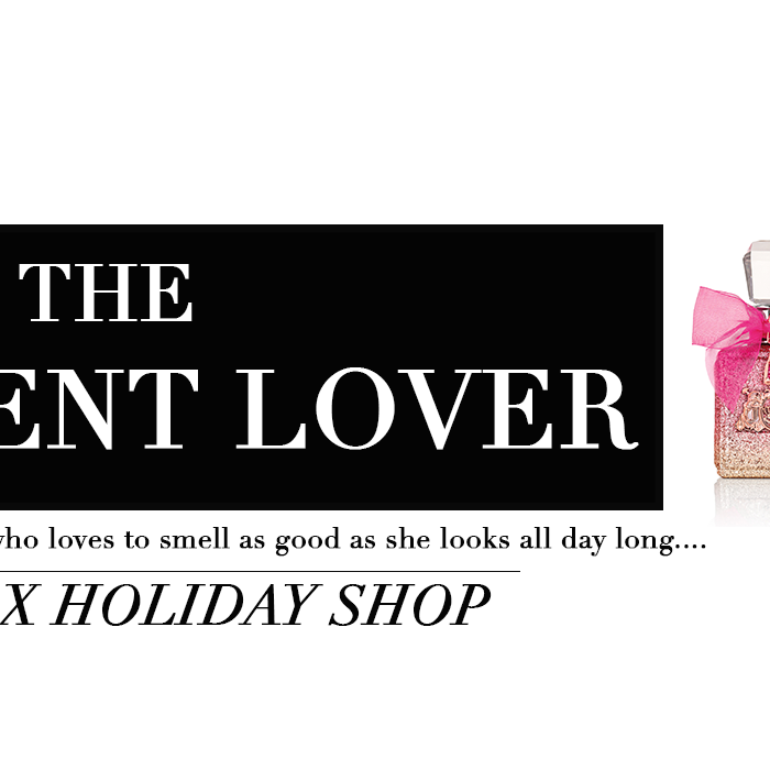 Stuck on what to get someone for the holiday? Head over to the MLL x Holiday Shop and enjoy 10 days worth of holiday gift guides for every special person in your life. Makeup Life and Love- The Fragrance Lover Scent Gift Guide