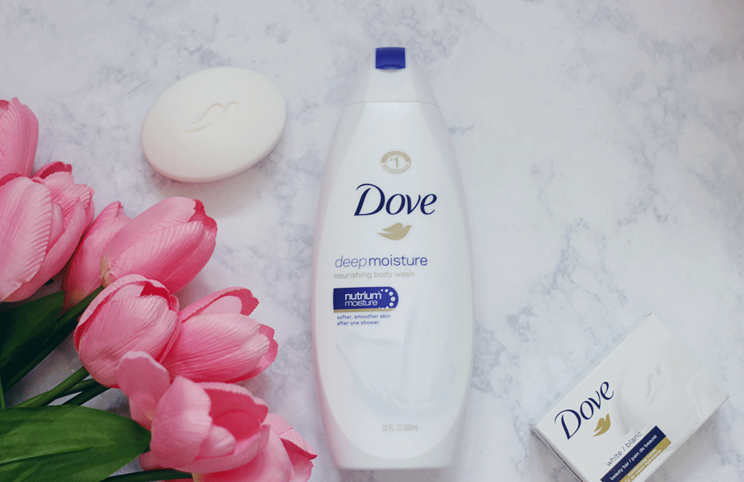 Dove Deep Moisture Body Wash will keep your skin soft, smooth and nourished into the New Year. Head to Sam's Club and see why you NEED the Dove Deep Moisture Body Wash in your life this winter.