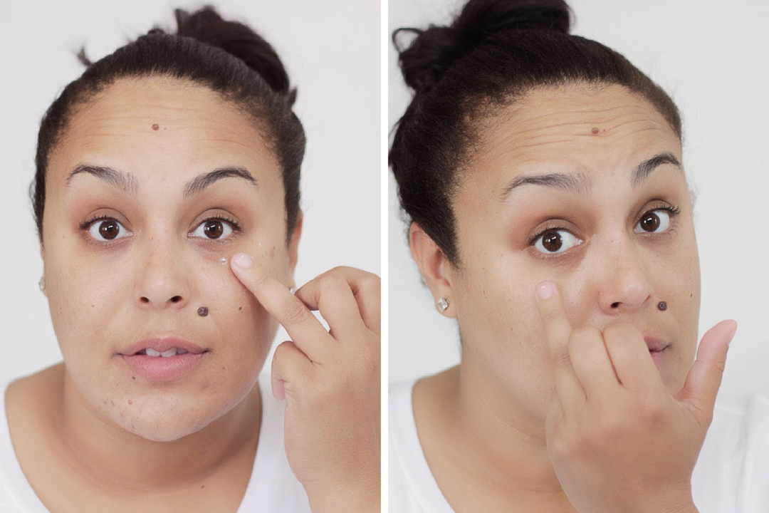 Daylight Savings Time have you lacking sleep and the dark circles piling on? Then this is a must read. Here are a few easy tips to always look ready for anything thanks to RoC Skincare- #WomenWhoRoC- RoC Skincare- Makeup Life and Love- #ad