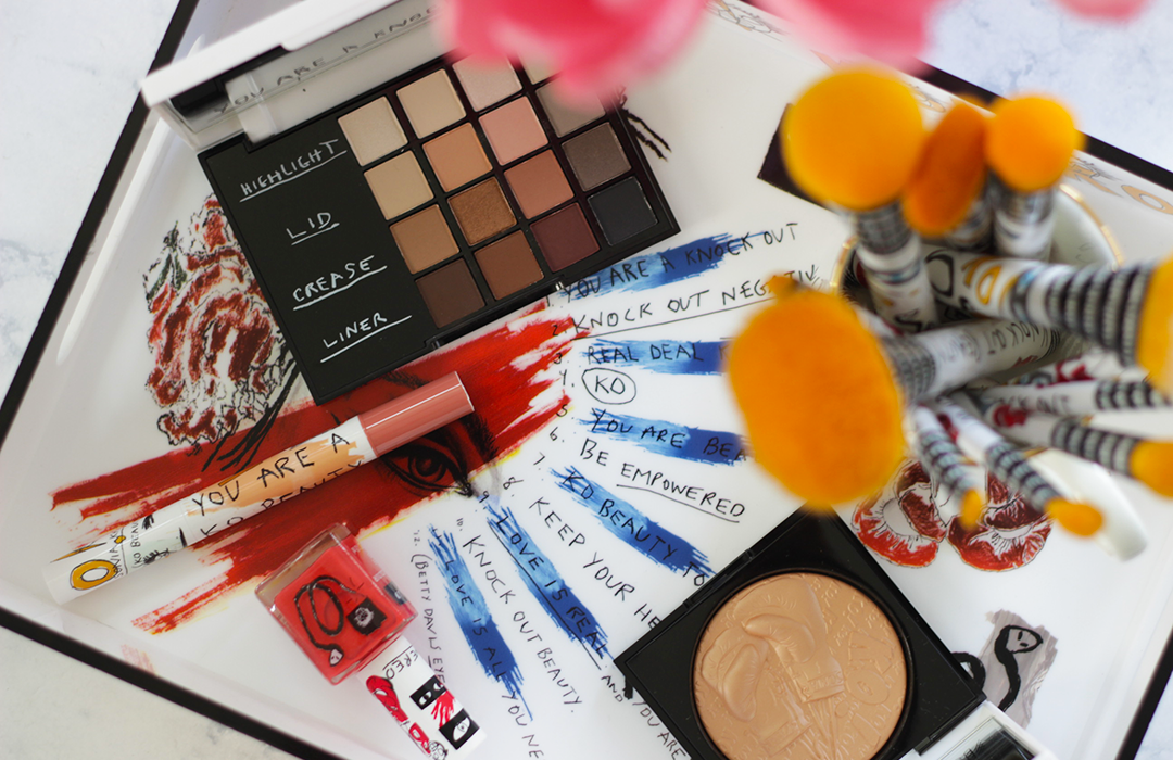 Be empowered, Be True, Be a Knock Out Beauty thanks to #TargetStyle and Sonia Kashuk. Head over to Makeup Life and Love to see a few easy tips and tricks to being a Knock Out Beauty- #TargetStyle - #KOBeauty - #ad- Makeup Life and Love