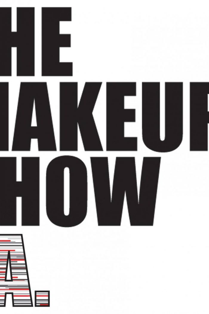 The Makeup Show LA is the place to be this weekend!
