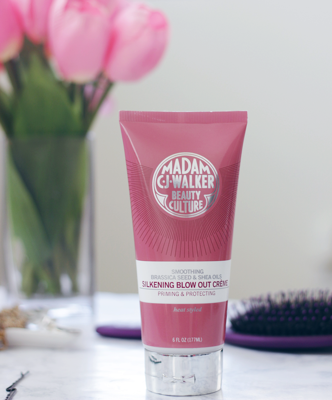 Madam Cj Walker Beauty Culture Blow Out Creme Makeup Life And Love Makeup Life And Love