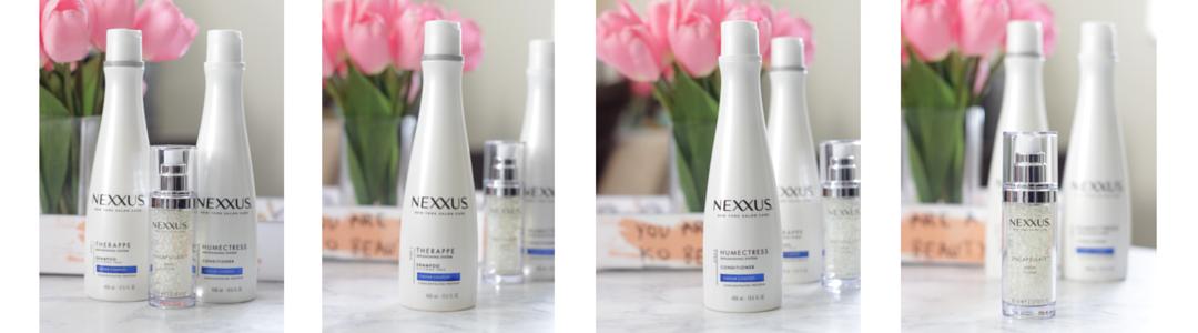 Shop Nexxus Replenishing System