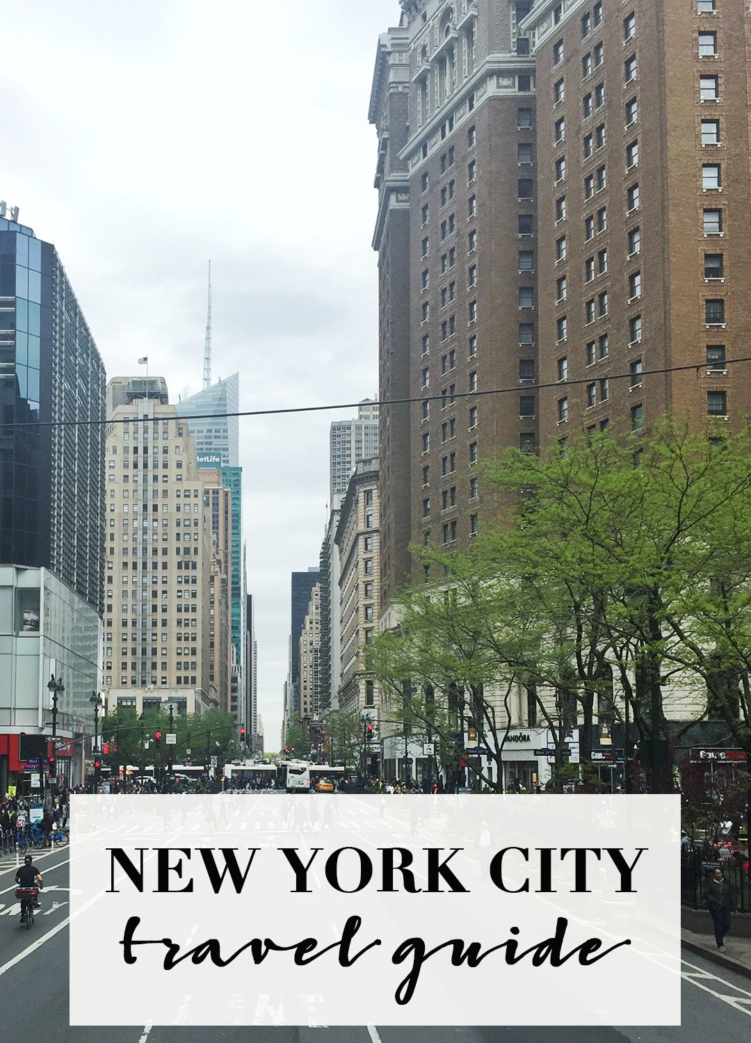 Living Grand New York City Travel Guide-Makeup Life and Love