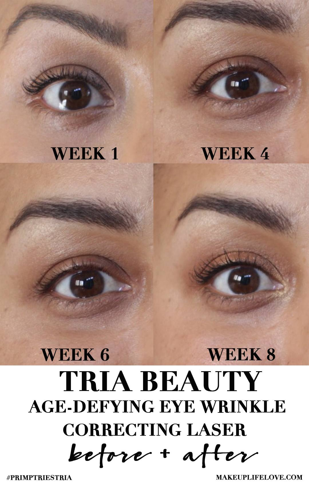 Best makeup for under eyes