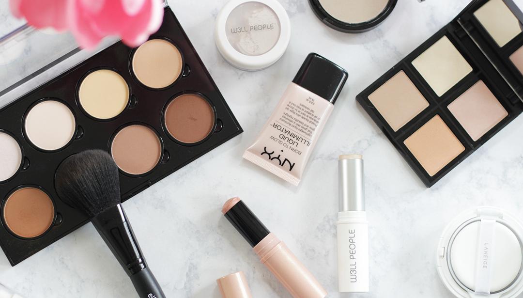 Makeup  Target