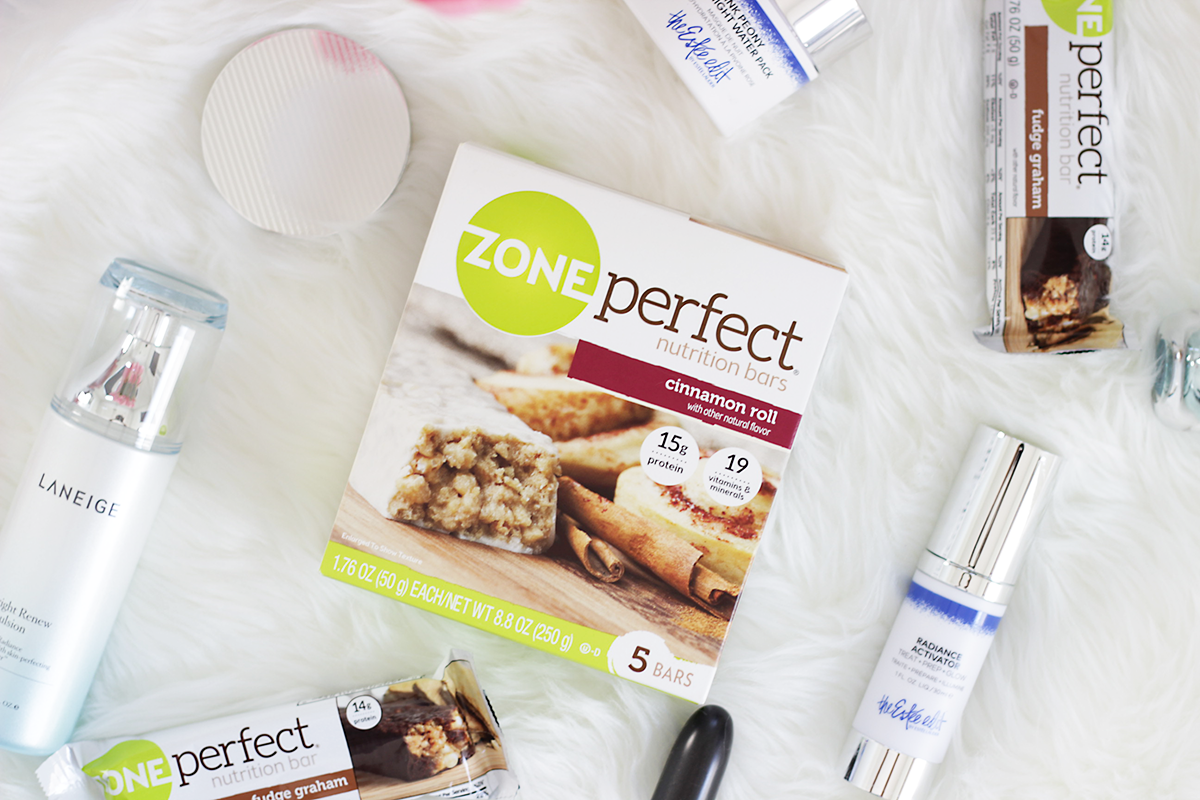 Easy Tips to help live life a bit more smoothly and celebrate the #LittleWins in life with ZonePerfect Nutritional Bars- #ZonePerfectLittleWins - ZonePerfect - Zone Perfect Nutrition Bars