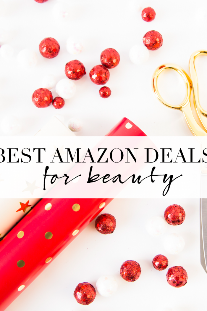 SAVE Big and SHOP More NOW on Amazon. Check out these awesome beauty deals and steals happening on Amazon now. Amazon Beauty Deals- Beauty-Amazon Beauty Deals