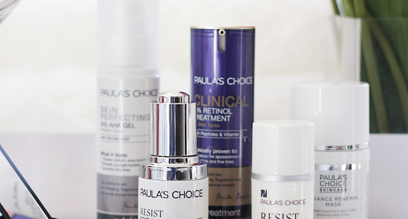 Paula's Choice Cyber Week Skincare Deals are here! Right now SAVE 20% site wide on your purchases- Paula's Choice- Cyber Week- Makeup Life and Love