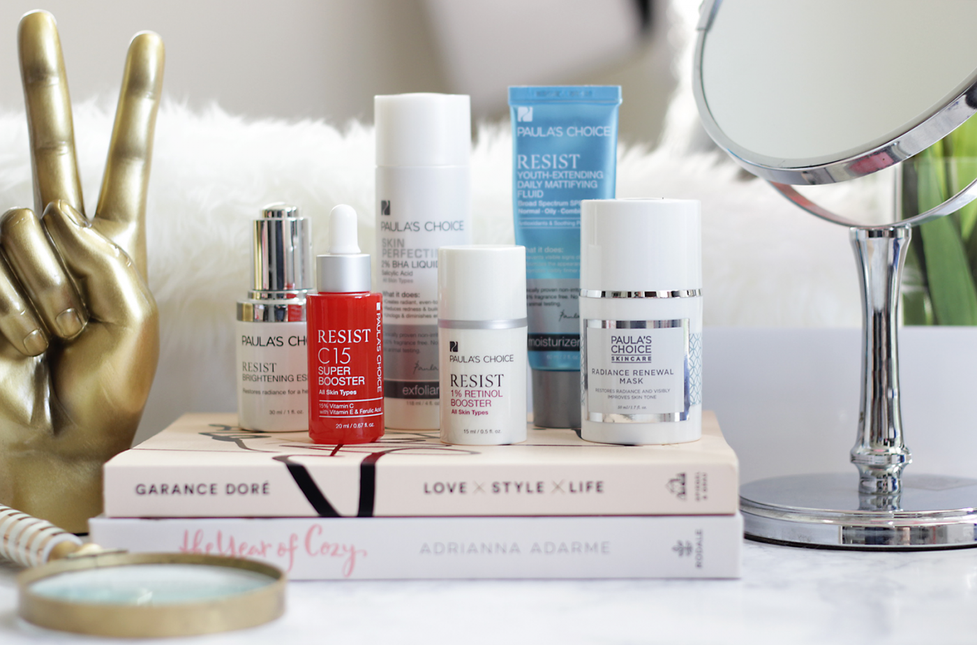 Ever since I hit my 30's my skin has been a downhill spiral of being less than radiant. Today we are chatting all ways to achieve brighter, radiant skin. Here are 5 easy tips to radiant skin. #PRIMPlovesPC