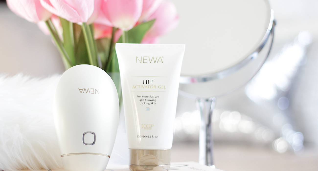 Is this the best anti-aging skincare device EVER? Keep reading to see how it the NEWA Skin Care System lives up to its claims. - NEWA Skin Care System- Makeup Life and Love