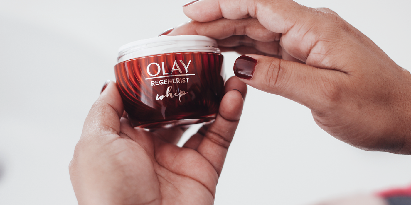 Looking for the perfect moisturizer this winter? See why you NEED to try the NEW Olay Regenerist Whip ASAP!