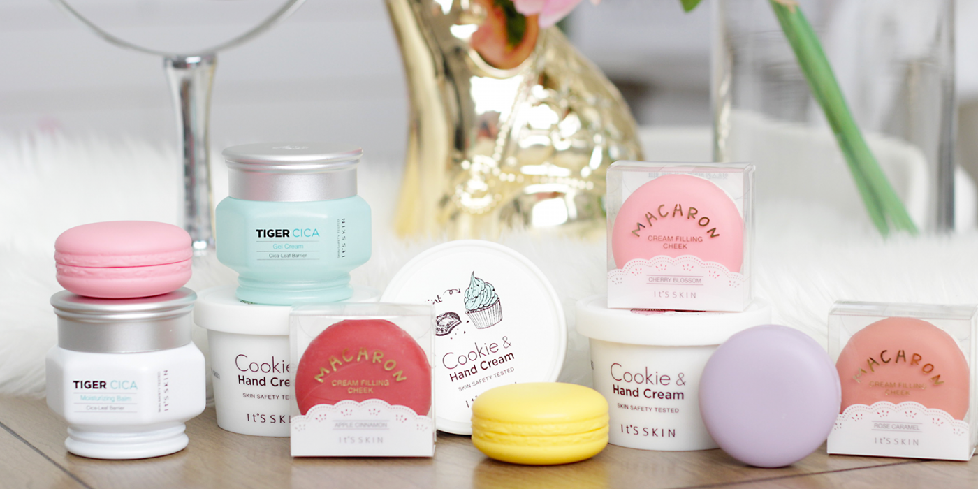 Are you a fan of K-Beauty? Not sure what you need to try ASAP? I am breaking down the hows and whys you need to get on the K-beauty trend ASAP with a few products from It's Skin I am currently obsessing over!