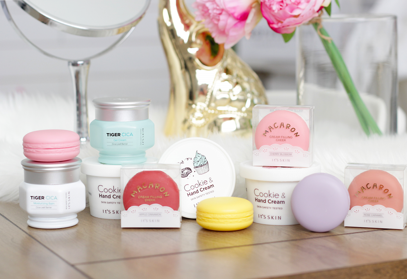 Are you a fan of K-Beauty? Not sure what you need to try ASAP? I am breaking down the hows and whys you need to get on the K-beauty trend ASAP with a few products from It's Skin that I am currently obsessing over!