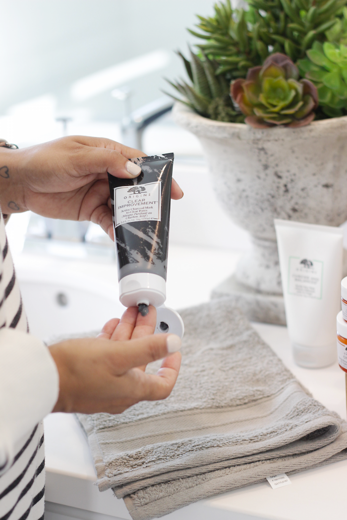 Have you ever wanted to try the brand Origins? QVC is officially launching Origins, see what products Los Angeles Skincare Blogger Makeup Life and Love is obsessing over right now!