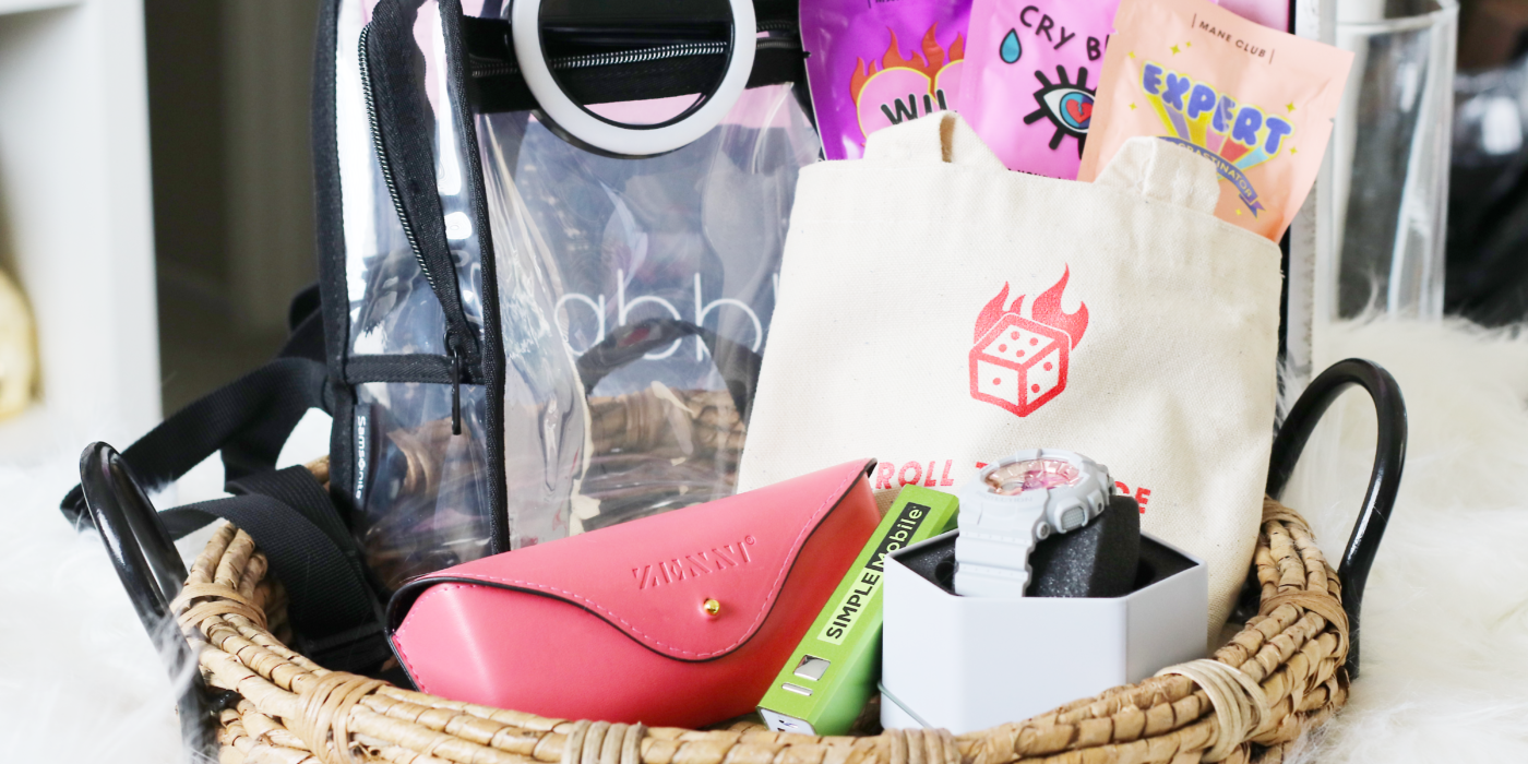 Headed to any festivals this season? Lifestyle blogger Makeup Life and Love is sharing her top summer festival necessities. See them HERE!