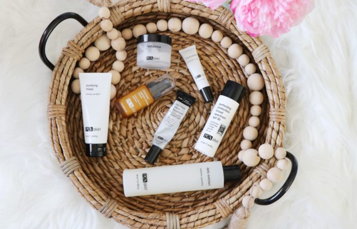 Looking for the perfect skincare? Sit back and grab a drink because today we are chatting all things skincare and what you need from PCA Skin ASAP!