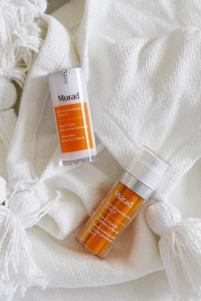 Curious why you need to incorporate Vitamin C into your skincare routine ASAP? Los Angeles Skincare Blogger Makeup Life and Love is sharing why you need it and a few of her top favorite Vitamin C serums for each skin type.