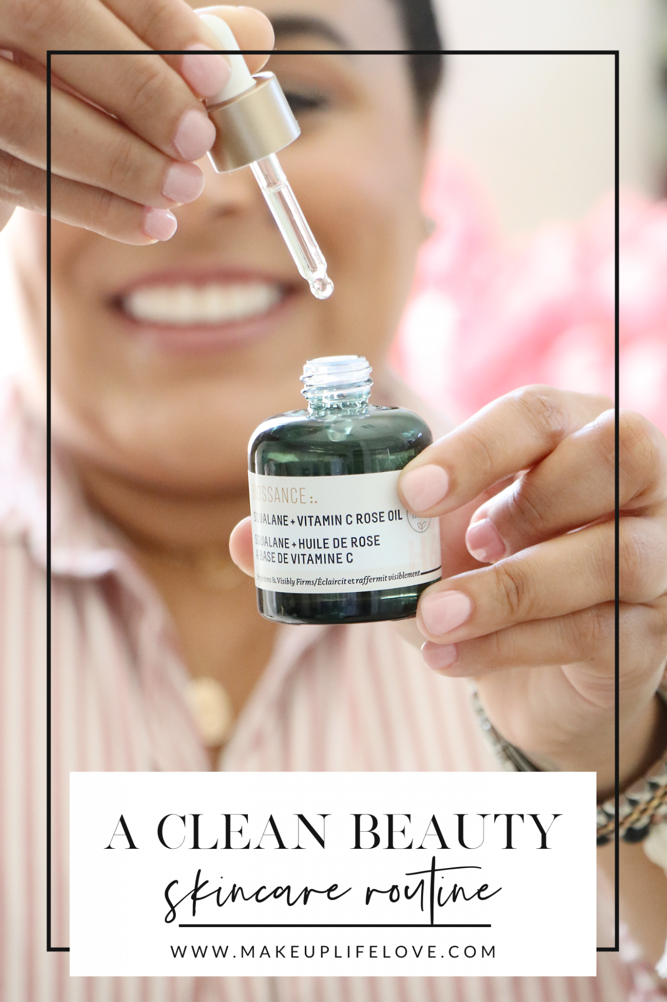 Looking for the perfect clean beauty skincare routine? Los Angeles Skincare Blogger Jamie Lewis is sharing a clean beauty skincare routine perfect if you are a beginner or advance skincare lover. See it HERE!