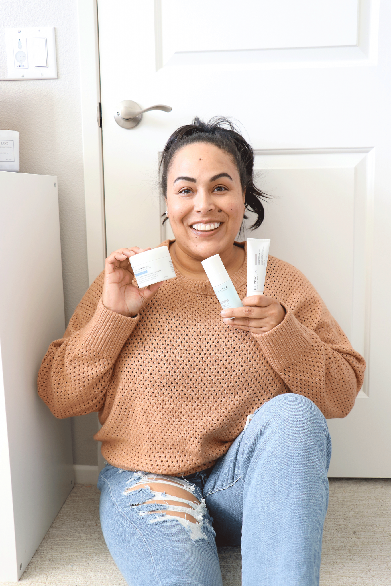 Looking to make a few skin investments this year? Los Angeles Blogger Jamie Lewis is sharing her top 10 skin investments she made in 2020. Click to see them HERE!