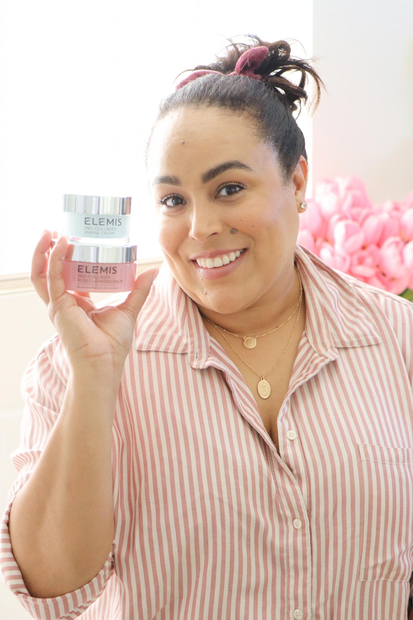Looking for ways to use Elemis Pro-Collagen Cleansing Balm? Los Angeles Blogger Jamie Lewis is sharing her top favorite ways to use the Elemis Pro-Collagen Cleansing Balm here!