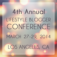 Blogger-Blogging-Conference