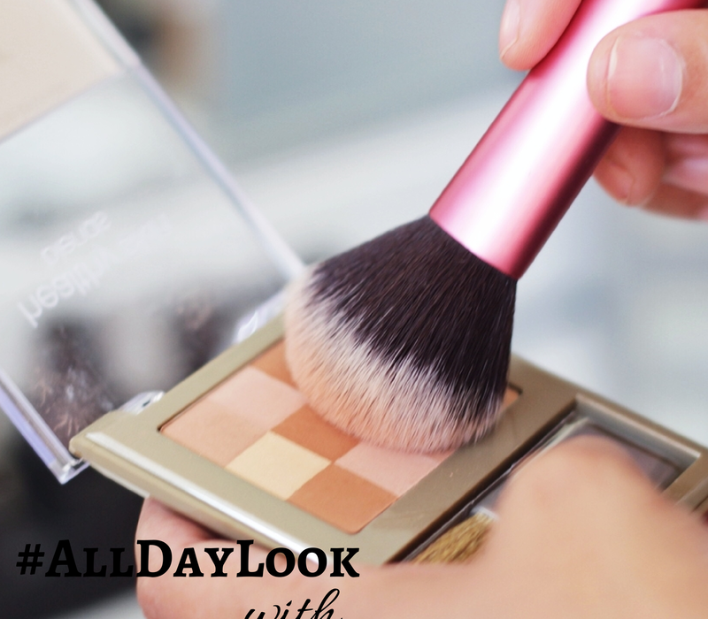 #AllDayLook- Neutrogena-#shop-#ad-#CollectiveBias-beauty-beauty tutorials- makeup tips-makeup