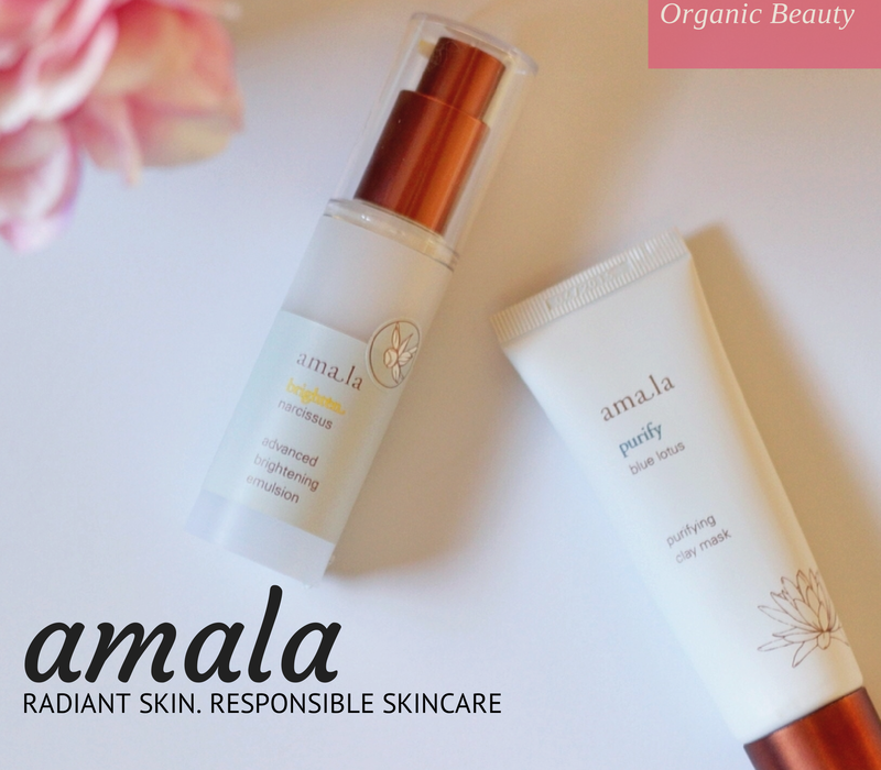 Amala Skincare-Organic-Beauty-Skin care-Natural-Organic Skin care-