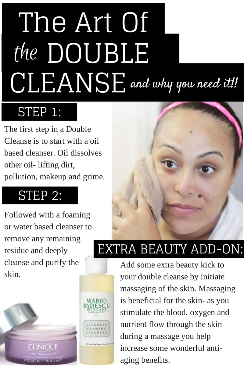Double-Cleanse-Skincare-Beauty-Great-Skin