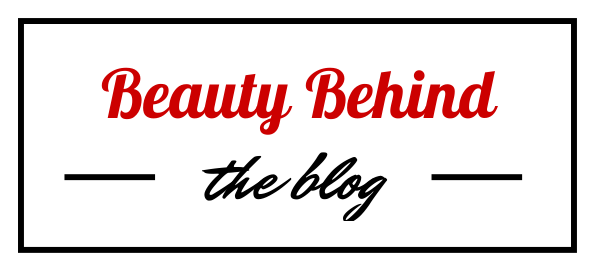 Beauty Behind the Blog