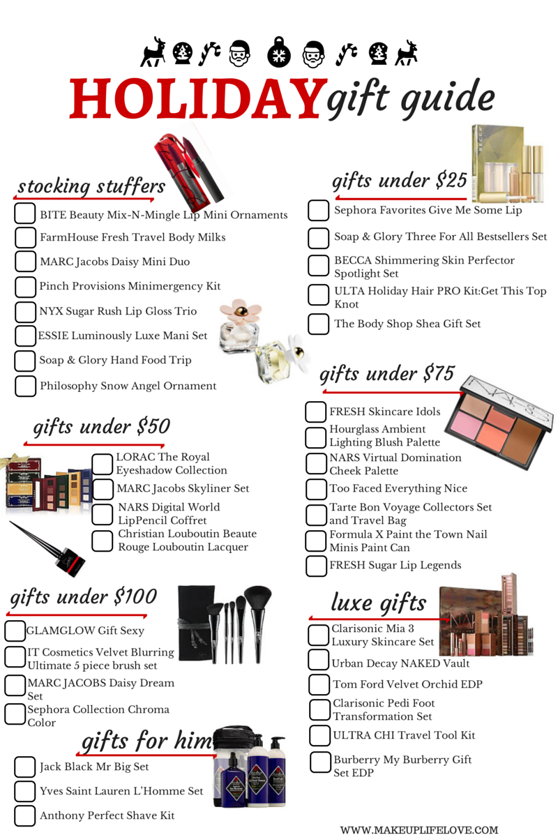 Gift-Guide-The Beauty Council-MakeupLifeLove-Christmas-Wish List