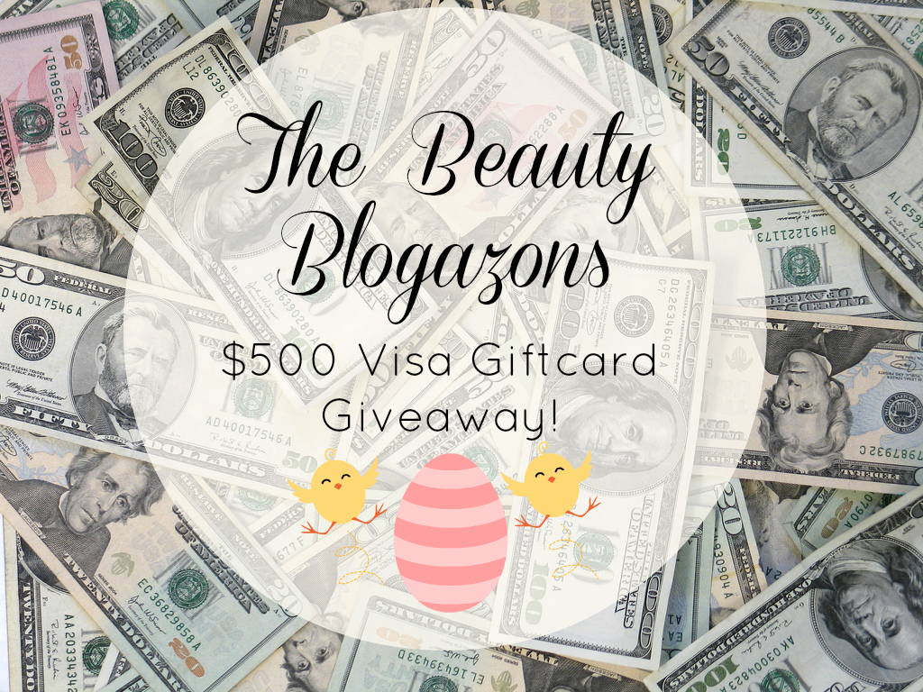 Giveaway-cash-giftcard-spring