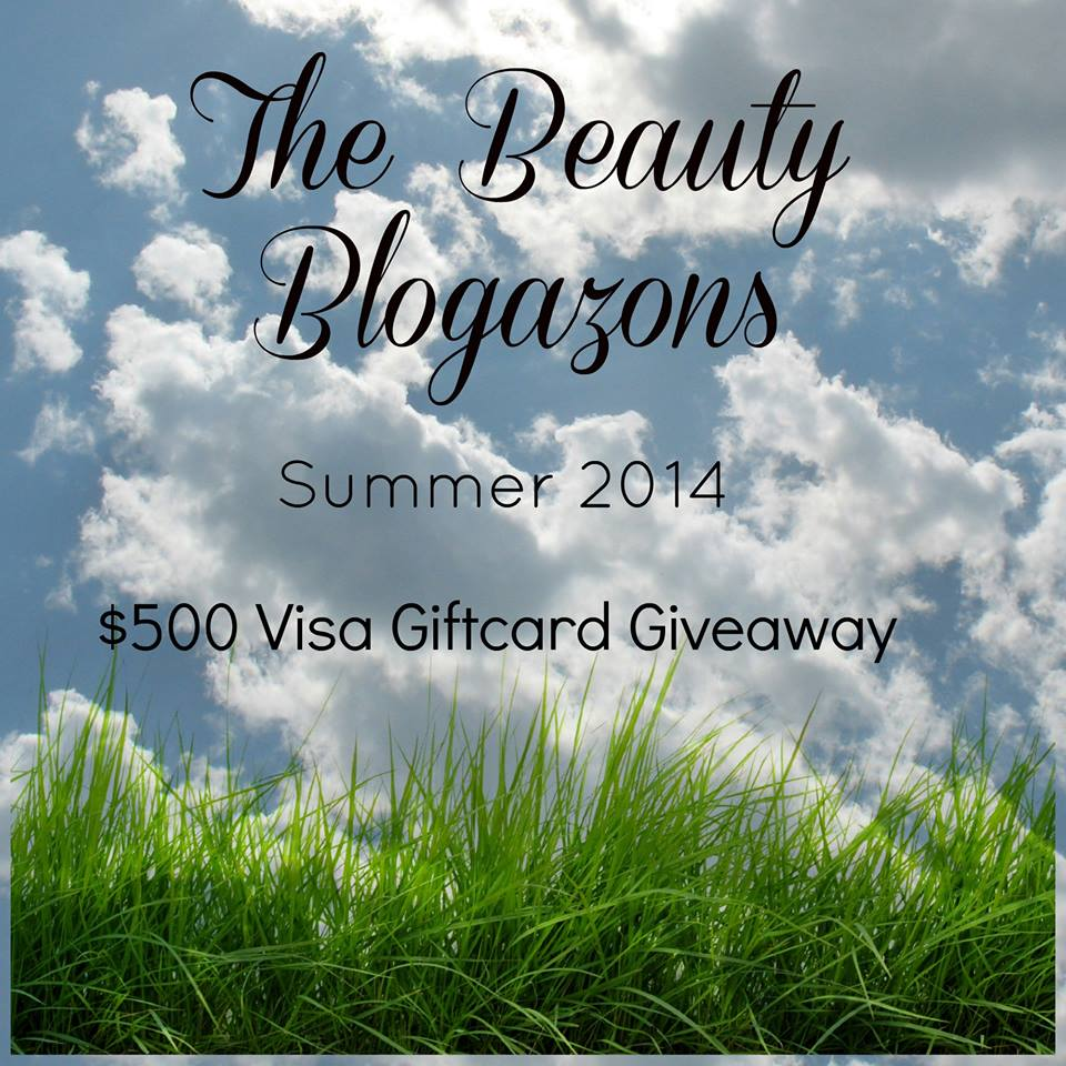 Blogazons_Summer_Giveaway