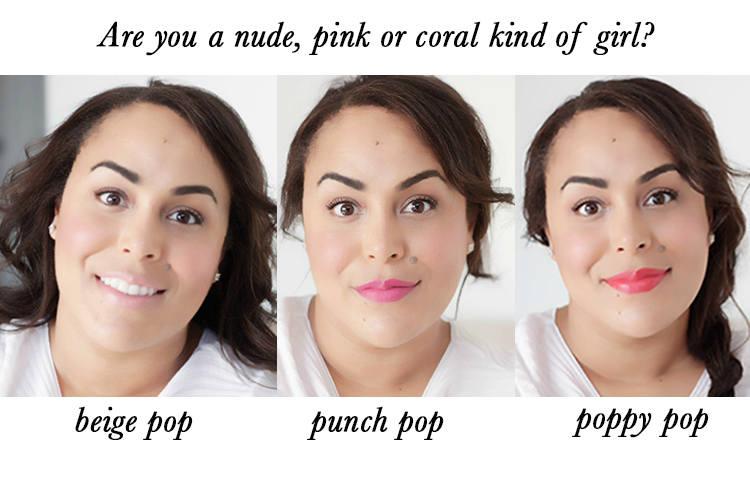 Clinique Color Pop Lips