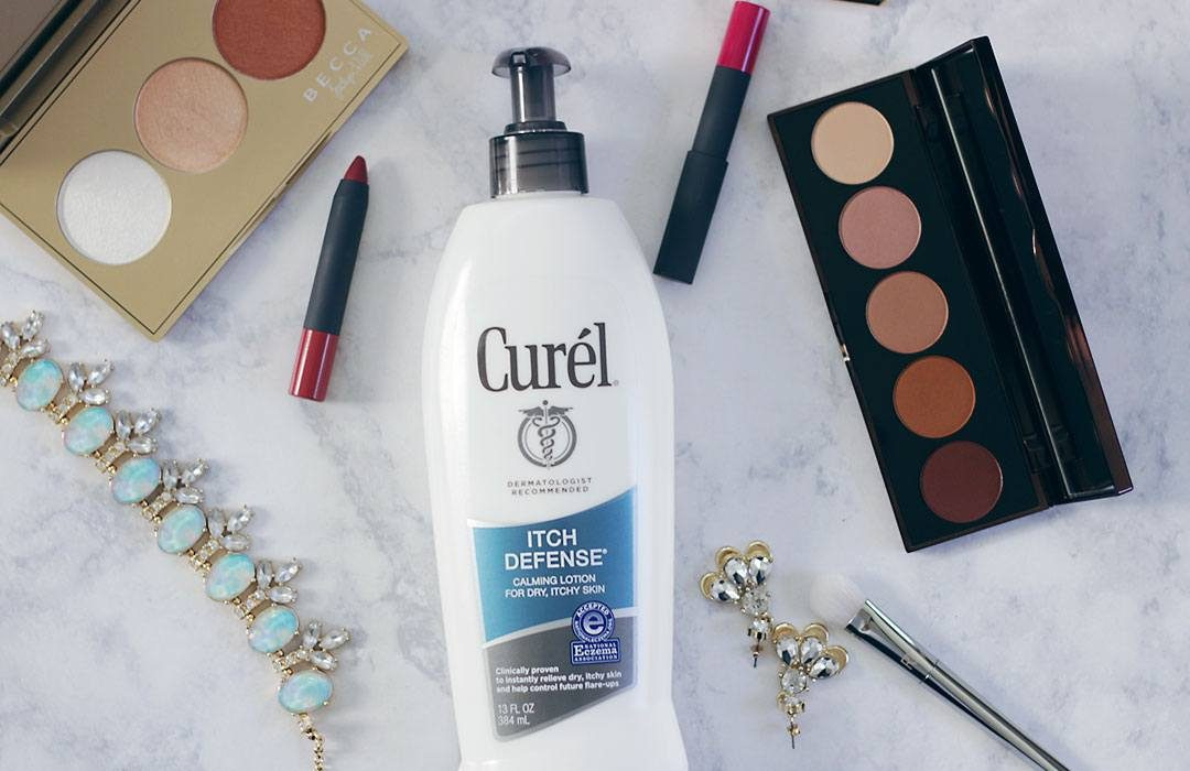 Time to get rid of dry, itchy winter skin thanks to a bit of help from the NEW Curél® Itch Defense® Line. Bye Bye Itchy Skin.
