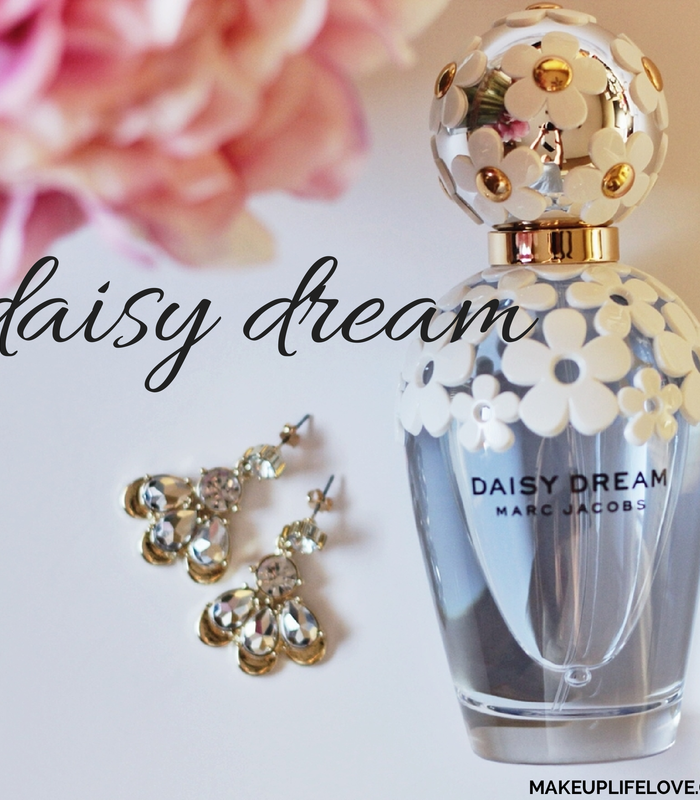 Marc JAcobs-Daisy Dream-Perfume-scent-love-makeuplifelove