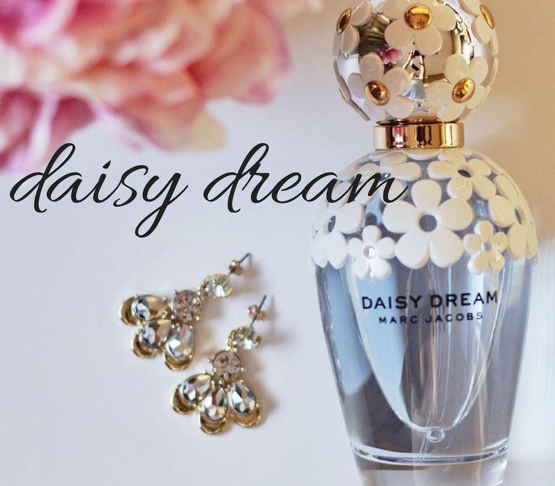 Marc JAcobs-Daisy Dream-Perfume-scent-love-makeuplifelove