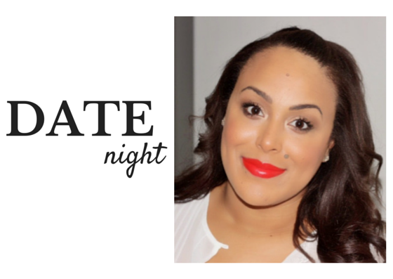 DATE NIGHT- Valentines Look- Black Up Cosmetics- beauty- the beauty council