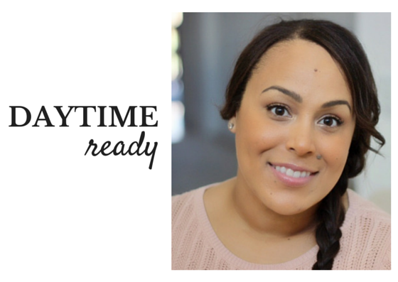 Day time Beauty-Valentines Day-The Beauty Council- Black|Up Cosmetics