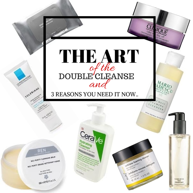 The-Art-of-The-Double-Cleanse-Beauty-Skincare