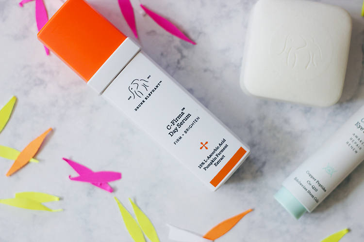 Looking to venture into a natural skincare routine? Head over to Makeup Life and Love and read why Jamie is drunk in love with Drunk Elephant Skincare. Drunk Elephant skincare will change your mind when it comes to skincare. Find out more here- http://www.makeuplifelove.com