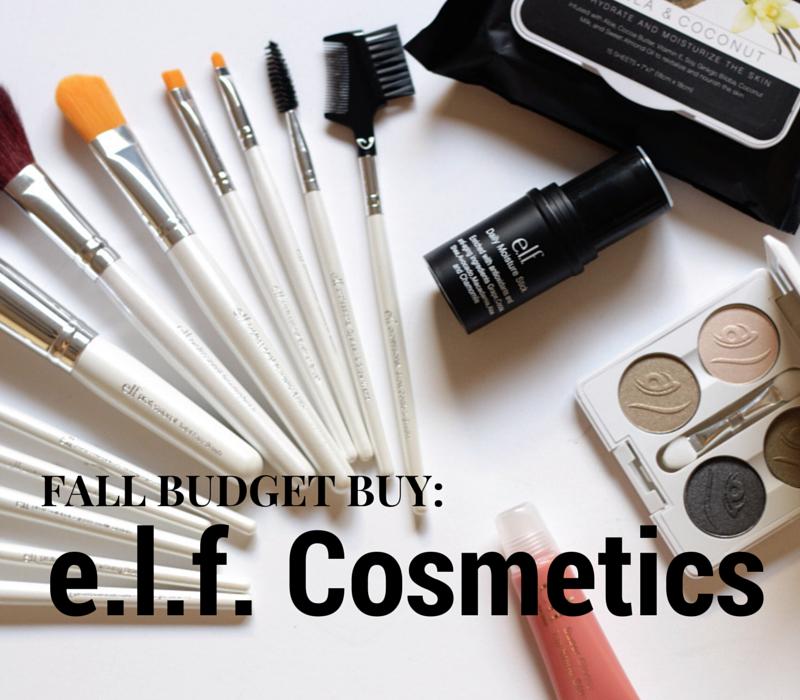 Fall Budget Beauty- Elf Cosmetics-beauty-makeup-MakeupLifeLove