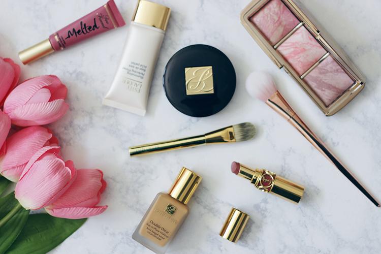 Estee Lauder- beauty- Makeup- Double Wear