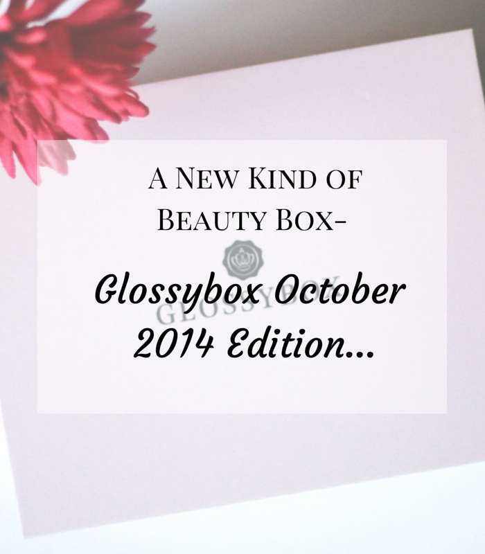 MakeupLifeLove-Glossybox-beauty-makeup-subscription service-beauty addict