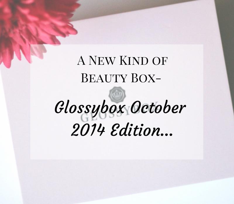 MakeupLifeLove-Glossybox-beauty-makeup-subscription service-beauty addict