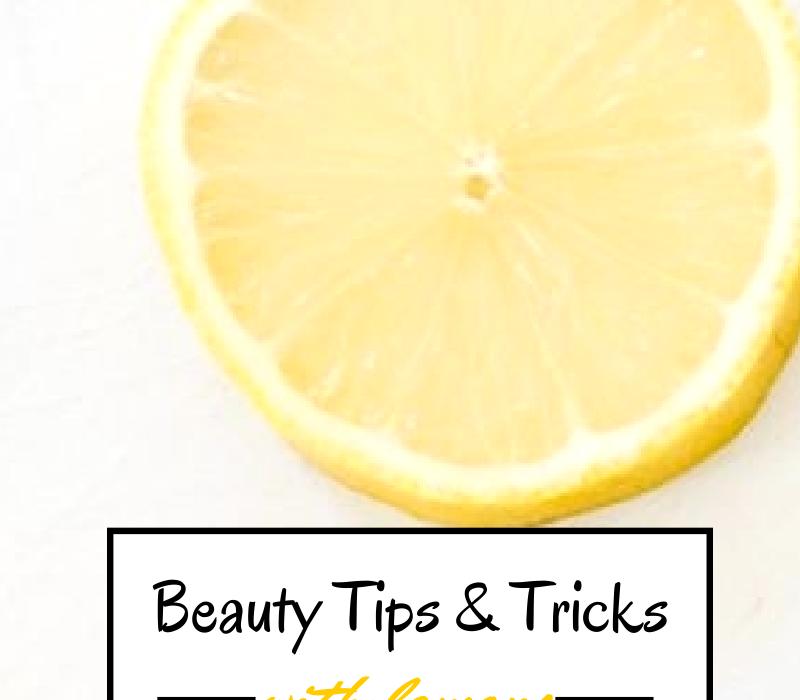 Beauty-Tips-Tricks-Lemons-DIY-Scrub-Feet-Body