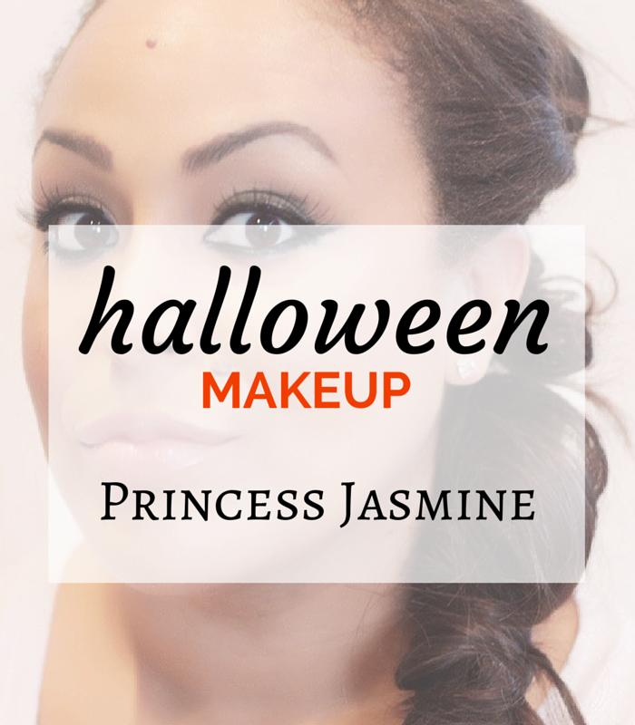 MakeupLifeLove-Halloween Beauty